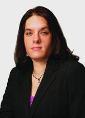 Sandra Romaszewski