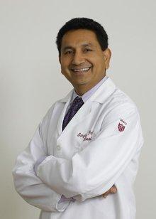Sanjay Dabral, MD
