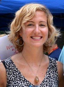 Sara Hirschler