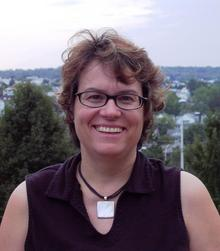 Sharon Meagher