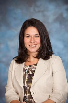 Stephanie DeViteri