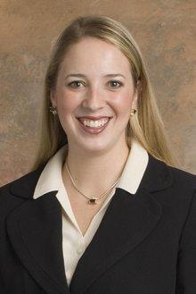 Stephanie Sanderson-Braem