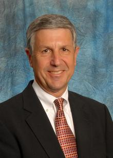 Stephen Mushinski