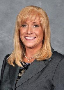 Suzanne Mayo