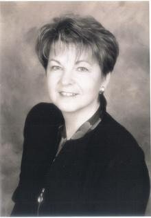 Suzanne Salsbury-Mooney