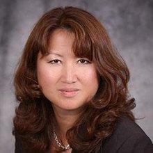 Tina Hwang