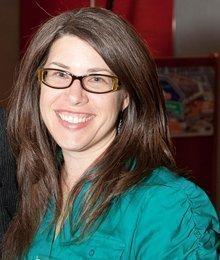 Tina Pagotto