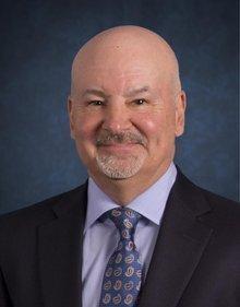 W. Randall Stauffer