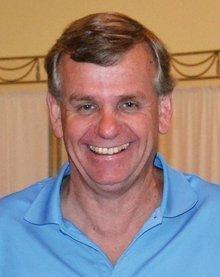William P. Larkin, Jr., CPA