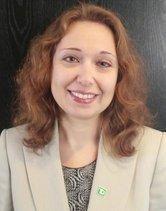 Yana Kolchinskaya
