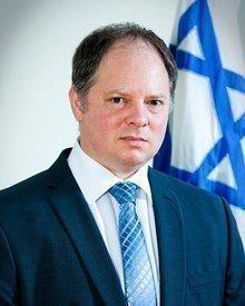 Yaron Sideman