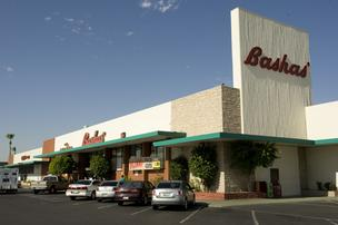 Chandler-based Bashas' Supermarkets was the victim of a cyber attack on its online systems.