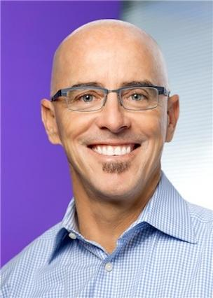 Former Yahoo products exec Blake Irving has joined Go Daddy as CEO.