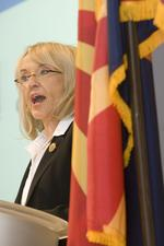 Jan Brewer in running for Time 100 along with Tebow, Putin, Kate Middleton