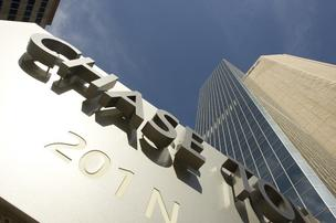 JPMorgan Chase & Co. is looking to hire 310 workers here in the Phoenix market.