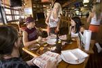 Hooters' makes changes to appeal to women