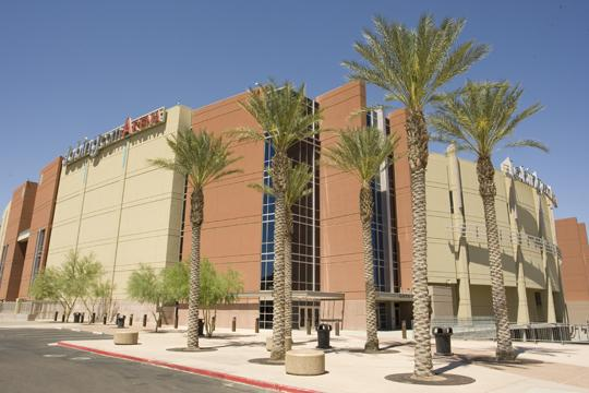 The Glendale City Council inked a big arena deal earlier this year to help a new ownership group buy the Phoenix Coyotes hockey team.