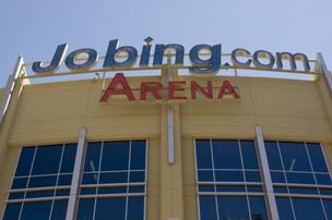 Glendale has earmarked $17 million in next year's budget to pay a Greg Jamison's group to run the arena.