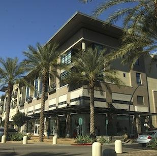 Retail space in the Phoenix market has been hit by several big-name companies closing their doors, while office space is stabilizing and industrial space is growing, according to a CB Richard Ellis report.