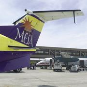 13. Mesa Airlines 2011 Total Complaints to U.S. DOT per 100,000 passengers: 0.62
