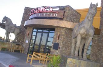As part of a plan to update its brand, Chinese restaurant chain P.F. Chang's China Bistro Inc. will launch a new menu aimed at diners on budget.