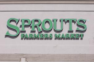 Sprouts Farmers Market is eyeing expansion into New Mexico's smaller cities, including Farmington and Las Cruces, according to Seth Brown, vice president of store development for the fast-growing Arizona-based retailer.