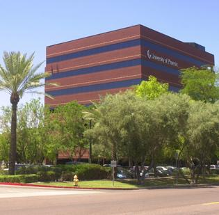 The University of Phoenix is planning to close 115 locations around the U.S. by the end of the fiscal year.