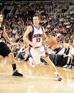 A big appetite for Suns basketball