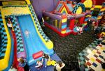 Tempe Inflatable playground company plans stores in Hawaii