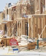 Numbers add up to ongoing housing slump
