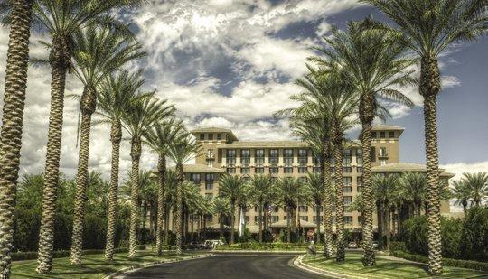 The Westin Kierland Resort & Spa.