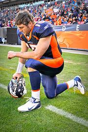 Tim Tebow is popular with whites and Republicans. The PPP poll found 64 percent of Arizona Republicans like Tebow while only 6 percent have a negative view of him.