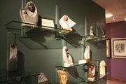 The gallery is named after Eddie Basha Jr.'s aunt, Zelma Basha Salmeri.
