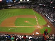 The Arizona Diamondbacks and Chase Field offer the second-cheapest average ticket prices in baseball, but are the least expensive when concessions, parking and other fan costs are factored in, according to TMR.