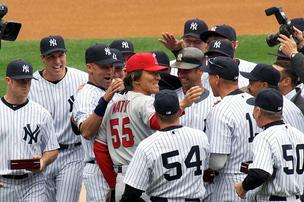The New York Yankees may have 27 World Series wins and are worth $1.85 billion. But they don't rank well on ESPN's franchise list.