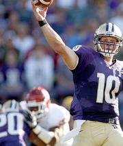 The University of Washington was the richest Pac-12 program back in 2010 ranking 20th. The Huskies were just 7-6 that season.