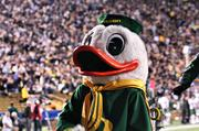The University of Oregon was in the national title game in 2010 and coach Chip Kelly has the Ducks as a perennial national title contender. The Ducks ranked 32nd in revenue just behind ASU with $27.7 million in revenue