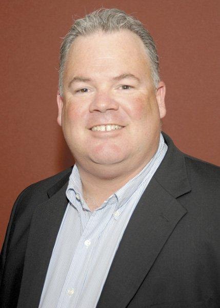 Arizona Commerce Authority CEO Don Cardon.