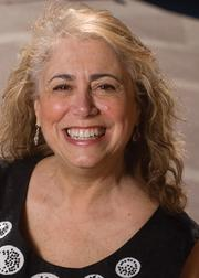 Nancy Hormann. Title: President and executive director. Company: Downtown Tempe Community. First job: Dressing troll dolls in a local toy store.