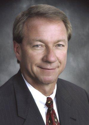 Inventure CEO Terry McDaniel