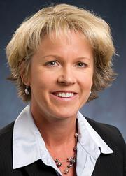Tanya Perry. Title: Senior vice president and CFO. Company: Goodwill of Central Arizona. First job: Retail associate.