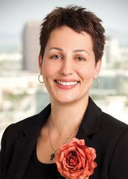 Sandra Watson. Title: Executive vice president and chief operating officer. Company: Arizona Commerce Authority (formerly Arizona Department of Commerce). First job: Business development manager, Ministry of Economic Development and Trade, Ontario, Canada.