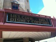 Walt Disney Co. held its annual shareholder meeting in Phoenix for the first time. It was held Wednesday at the Orpheum Theatre.