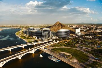 $600M project slated for downtown Tempe