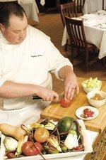 'The Bachelor' features Quiessence Restaurant in Phoenix