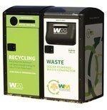 Waste Management Phoenix Open meets recycling goals
