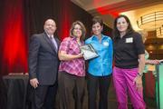 Maricopa County was No. 3 on this year's list of healthiest employers (large-sized company).