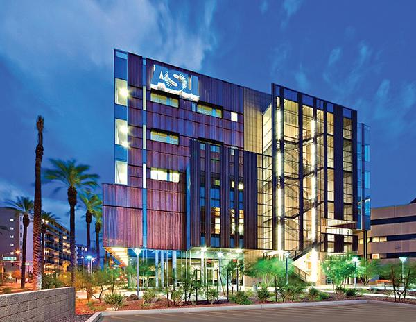 The School of Science of Health Care Delivery will open this summer on Arizona State University's Phoenix campus.