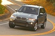 No. 10. The BMW X5 was the vehicle of choice for 1,134 Massachusetts buyers in 2011, up slightly from 1,085 who registered X5's in 2010. Starting price (MSRP): $46,100.