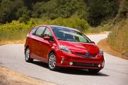 "Toyota Prius V/Prius c, $27,110/$19,710: Some readers may groan a little, but Toyota's latest Prius models make my list again this year. You just can't argue with fuel economy of more than 50 miles per gallon. The larger V wagon and smaller c (for ""city car"") hatchback join the original Prius and the PHV plug-in model."